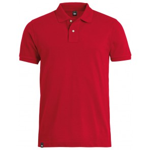 FHB Daniel Poloshirt Rood