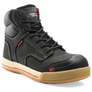 Buckler Boots Largo Bay S3 Hoog Zwart