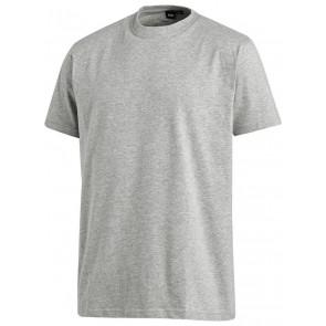 FHB Jens T-Shirt eenkleurig Grijs