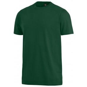 FHB Jens T-Shirt eenkleurig Groen