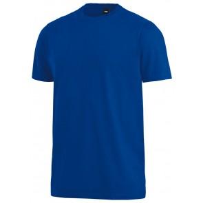 FHB Jens T-Shirt eenkleurig Korenblauw