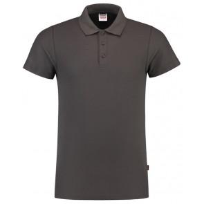 Tricorp 201005 Poloshirt Slim Fit 180 Gram Donkergrijs