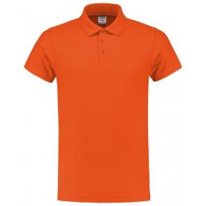 Tricorp 201005 Poloshirt Slim Fit 180 Gram Oranje