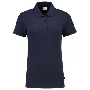 Tricorp 201006 Poloshirt Slim Fit Dames Ink