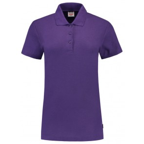 Tricorp 201006 Poloshirt Slim Fit Dames Purple