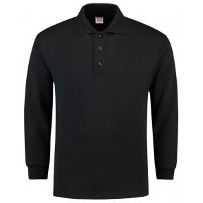 Tricorp 301004 Polosweater Zwart
