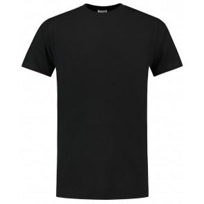 Tricorp 101002 T-Shirt 190 Gram Zwart