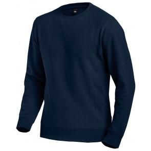 FHB Timo Sweater Marineblauw
