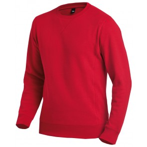 FHB Timo Sweater Rood