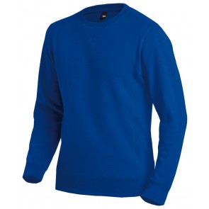 FHB Timo Sweater Korenblauw