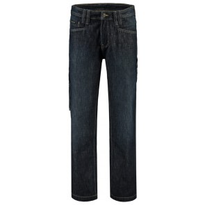 Tricorp 502001 Jeans Basis Deminblue