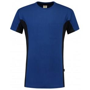 Tricorp 102002 T-Shirt Royalblue-Marineblauw