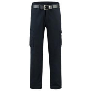 Tricorp 502010 Werkbroek Basis Marineblauw