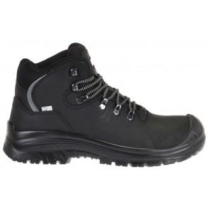 Werkschoenen met kruipneus