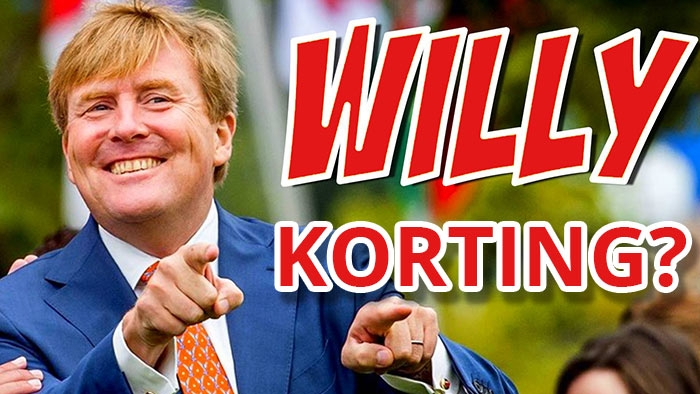 Willy korting?